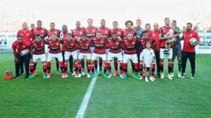 Flamengo campeao carioca 2017
