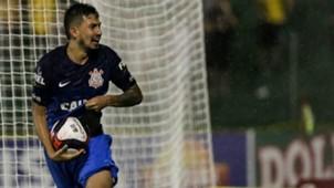 Pedro Henrique - Corinthians - 25/02/2017