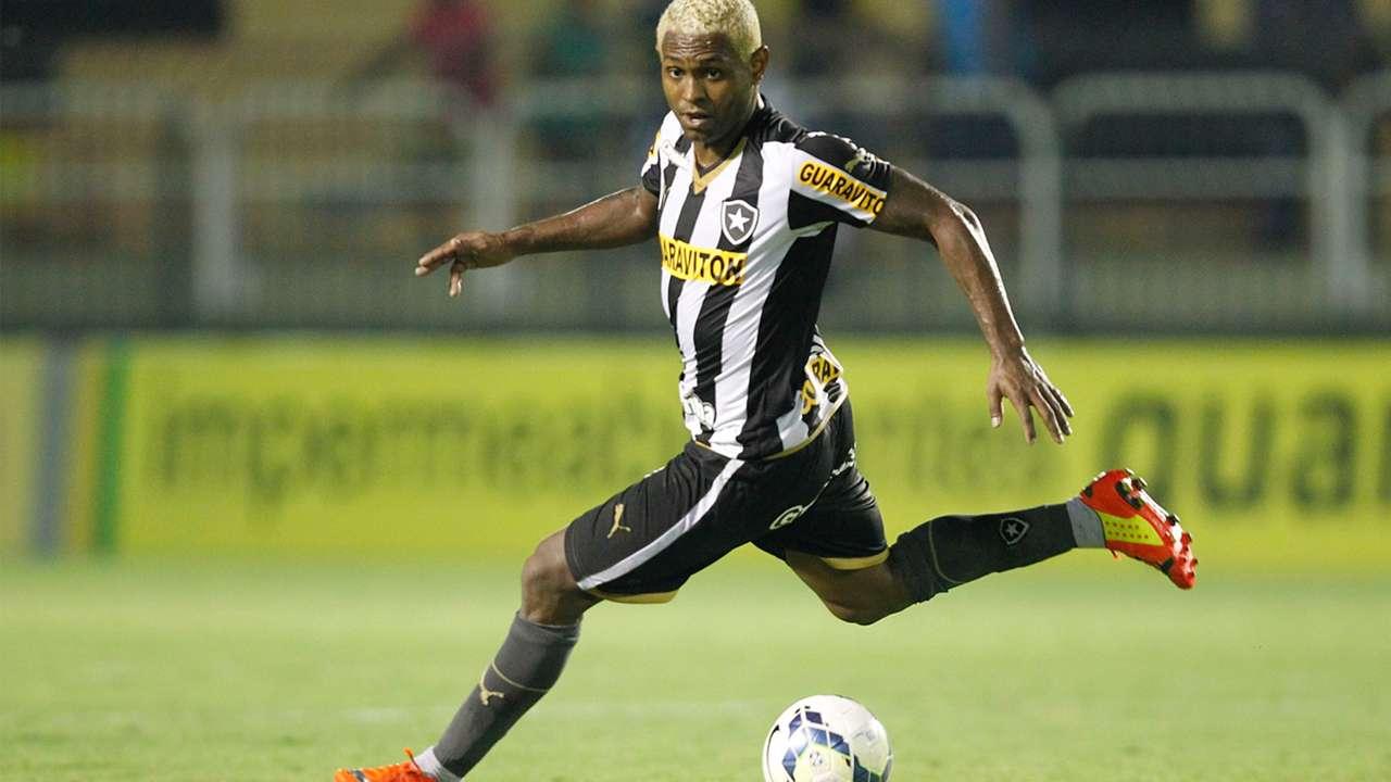 Jobson Botafogo x Sport 19 10 2014