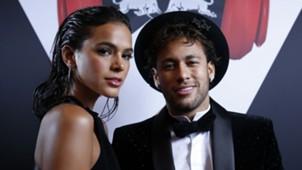 Neymar Bruna Marquezine 2018 Birthday party 04022018