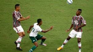 Bruno Henrique Goiás x Fluminense 26 09 15