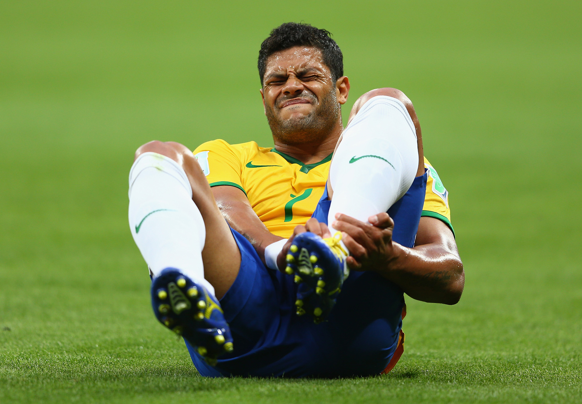 From Dunga to Tite and Hulk to Gabriel Jesus - How Brazil changed during qualification