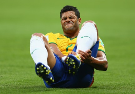 Hulk Brazil Germany 2014 World Cup quarter-final 07082014