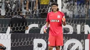 Cássio Corinthians Novorizontino Paulista 15022017