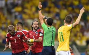 Yepes Brazil Colombia 2014 World Cup