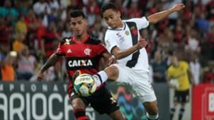 Trauco Yago Pikachu Vasco Flamengo Carioca Taca Rio 08042017