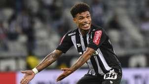 Junior Urso Atlético-MG Grêmio Copa do Brasil 23112016