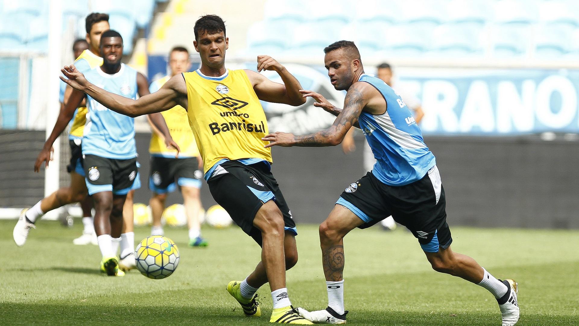 9f8a2d018c0e9 Renato Gaúcho promete foco na conquista da Copa do Brasil