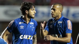 Hudson Mayke Sao Paulo Cruzeiro Copa do Brasil 13042017