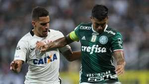 Gabriel Dudu Corinthians Palmeiras Paulista 22022017
