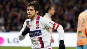 Juninho Pernambucano Lyon 11112007