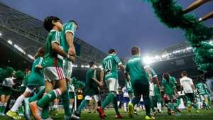 Palmeiras Allianz Parque 2015