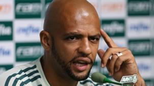 Felipe Melo Palmeiras 11042017