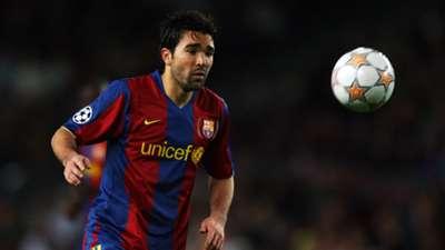Deco Barcelona legends 2008