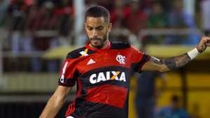 Romulo Flamengo Macaé Carioca 01022017