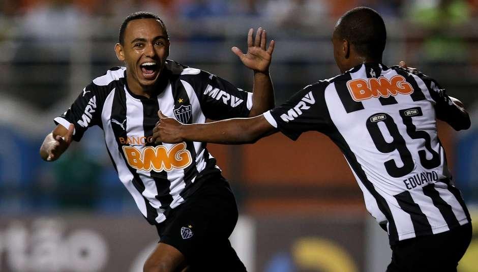 Dodo - Atlético-MG