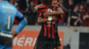 André Lima Atlético-PR Grêmio Brasileirão 26062016