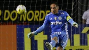 Fernando Prass Sport Recife Palmeiras Brasileirão 04072016