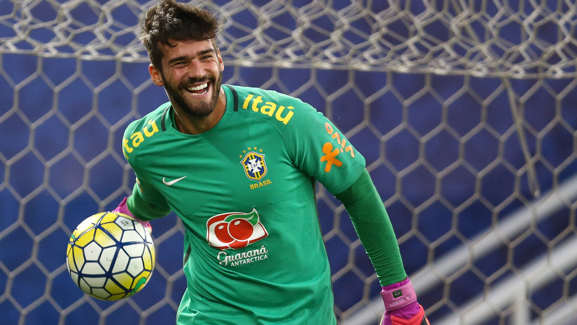 Alisson Brasil 05 10 16