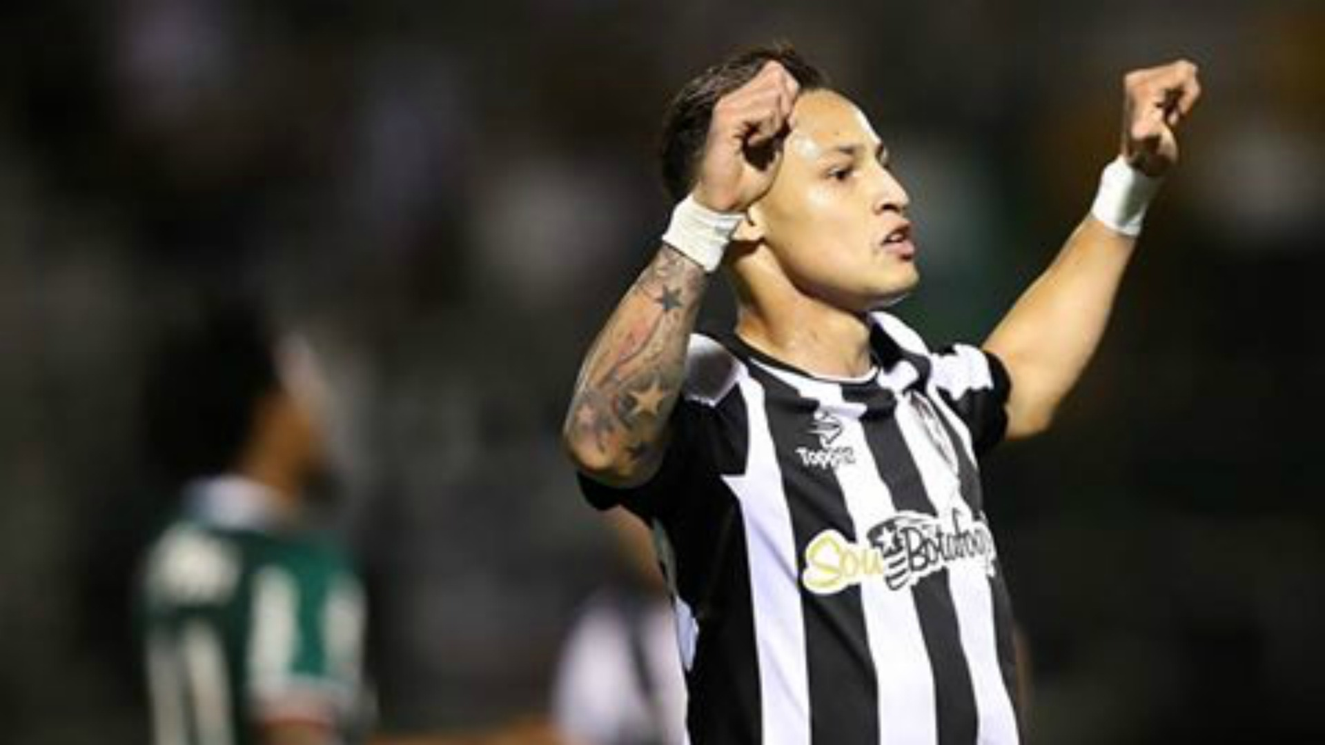(Foto  Vitor Silva   SS Press   Botafogo) df052c8043b86