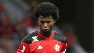 Rafael Vaz Flamengo Vasco Carioca 27 03 2017