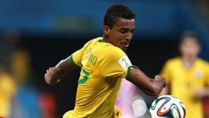 Luiz Gustavo - Brazil Seleção