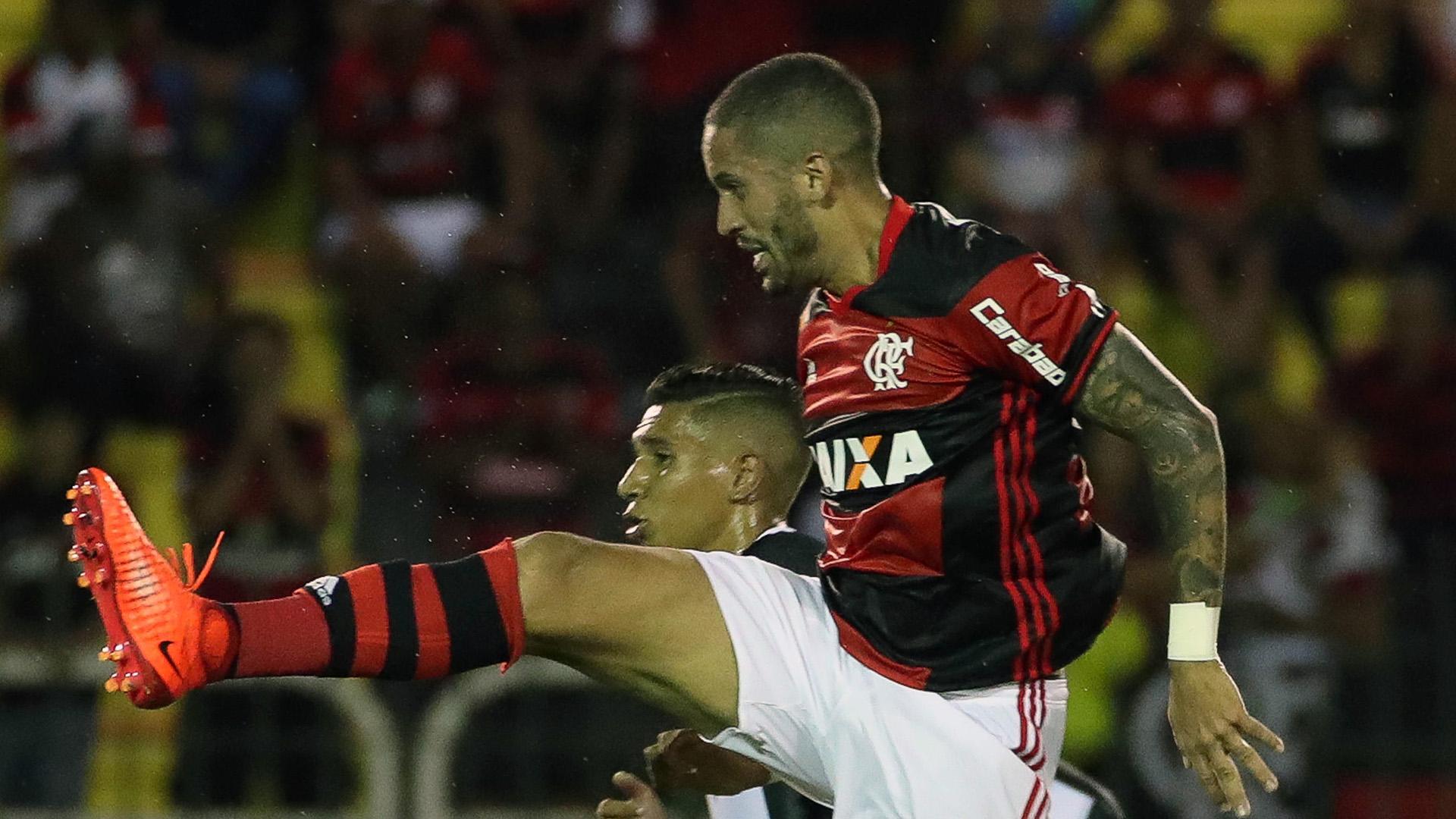 Romulo Resende Flamengo Carioca 18032017