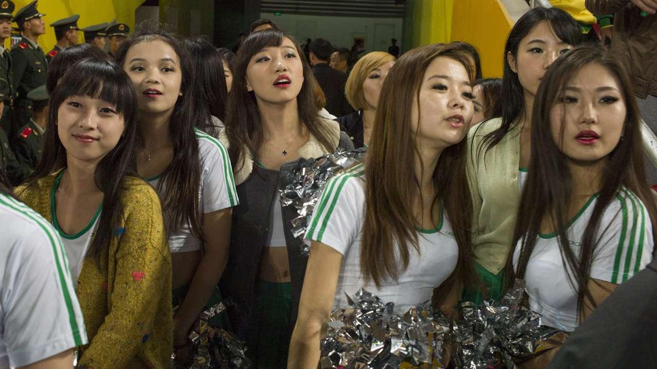 Brazil 2-0 Argentina | Superclásico de las Américas | 11 10 2014
