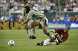 Ronaldinho Gaúcho Barcelona 2003
