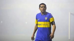 Juan Román Riquelme | Boca Juniors