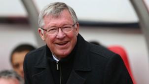 Alex Ferguson 10 11 2016