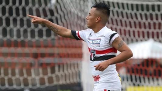 Cueva São Paulo Ituano Campeonato Paulista 18 03 2017