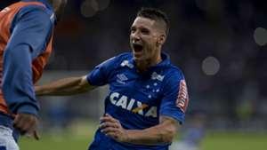 Thiago Neves Cruzeiro Sao Paulo Copa do Brasil 19042017