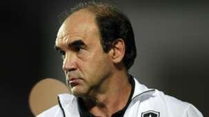 Ricardo Gomes - Desportiva ES x Botafogo Amistoso 23012016