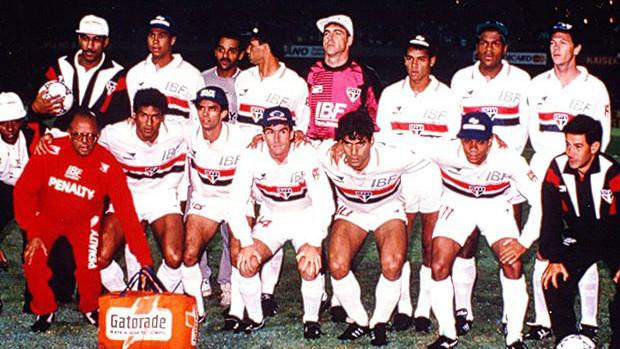 São Paulo - 1992