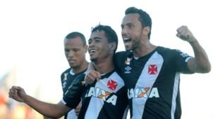 Pikachu Nenê Vasco Nova Iguaçu Carioca 02 04 2017