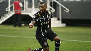 Corinthians x Atlético-MG 18072015 Malcom