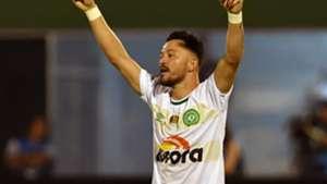 Rossi Chapecoense Lanus Copa Libertadores 16032017