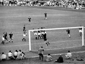 Chile vs Spain world cup 1950