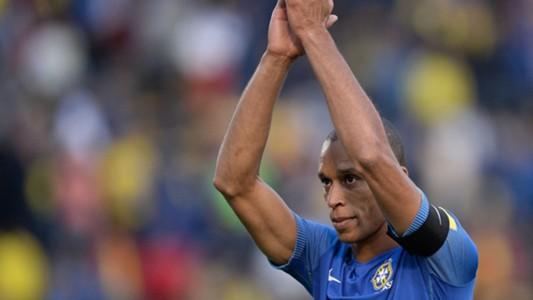 Joao Miranda Ecuador Brazil 2018 World Cup Qualifiers 01092016