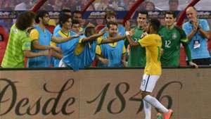 Neymar | Japan 0-4 Brazil | Friendly | 14 10 2014