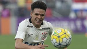 Marquinhos Gabriel Corinthians Figueirense Brasileirão 23072016