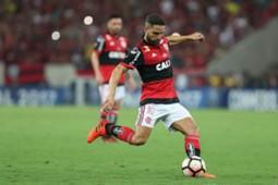 Diego Flamengo x Independiente