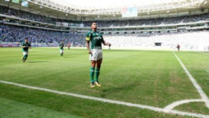 Dudu Allianz Parque Palmeiras Vitoria Brasileirao Serie A 16072017
