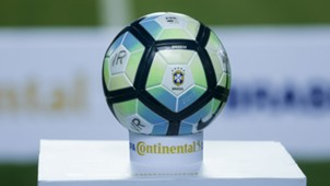 Bola CBF Copa do Brasil 15022017