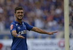 Arrascaeta Cruzeiro x Atlético-MG Campeonato Mineiro 01 04 2017