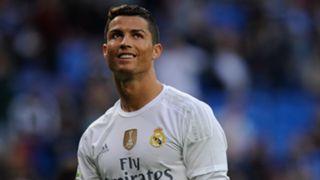 Cristiano Ronaldo Real Madrid Las Palmas La Liga 31102015