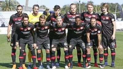 Florida Cup I Bayer Leverkusen Estudiantes I 08 01 17