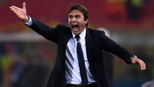 Antonio Conte   Italy   2015