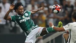 Zé Roberto Corinthians Palmeiras Paulista 22022017